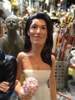 George Clooney - 26-09-2014 - Colpo di scena: Clooney e Amal già sposi... a Napoli