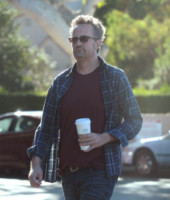 Matthew Perry - Los Angeles - 27-09-2014 - Paura per Matthew Perry: l'ex star di Friends è in ospedale