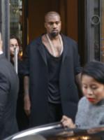 Kanye West - Parigi - 26-09-2014 - Kanye West, l'appartamento minimalista da single
