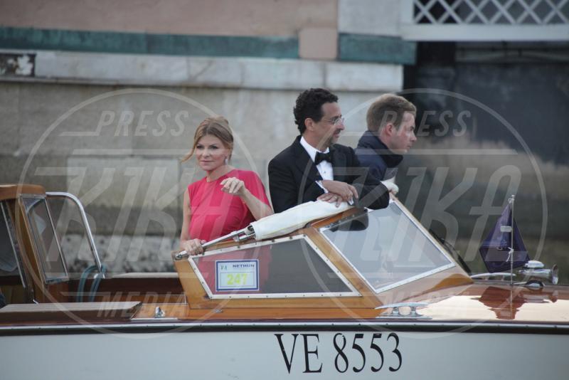 Grant Heslov - Venezia - 27-09-2014 - Si chiude il sipario: George Clooney è un uomo sposato