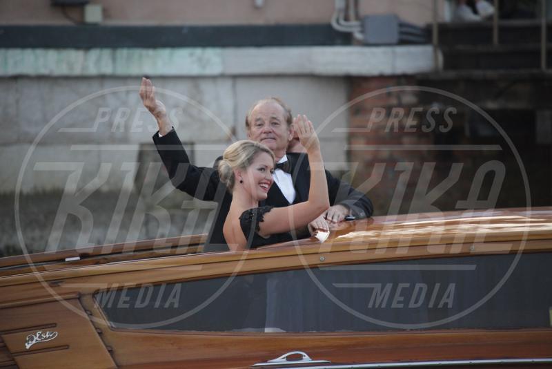 Bill Murray - Venezia - 27-09-2014 - Si chiude il sipario: George Clooney è un uomo sposato