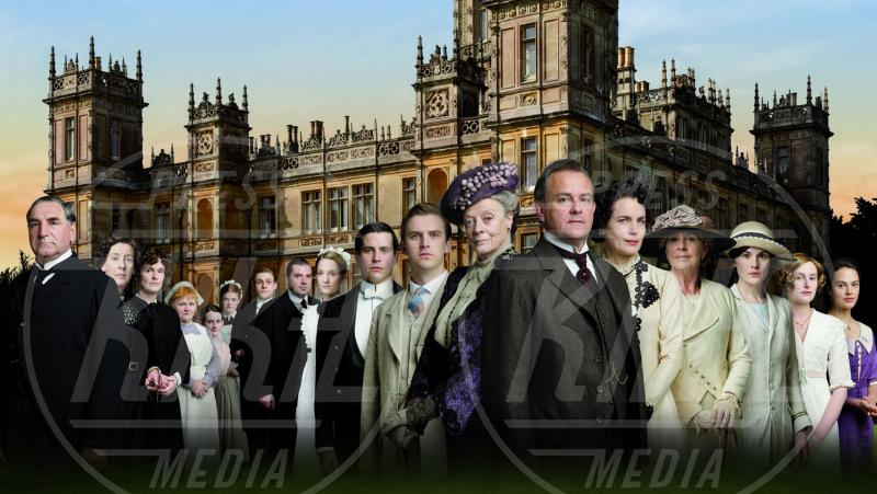 Downton Abbey - Londra - 28-09-2014 - Emmy Awards 2016, tutte le nomination