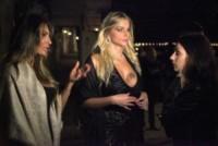 Rosy Dilettuso, Francesca Cipriani - Venezia - 28-09-2014 - Cipriani-Dilettuso: presenze non desiderate