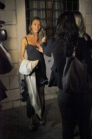 Rosy Dilettuso - Venezia - 28-09-2014 - Cipriani-Dilettuso: presenze non desiderate