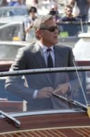 George Clooney - Venezia - 29-09-2014 - Venezia 74: sarà lui a deliziare il palato di George Clooney