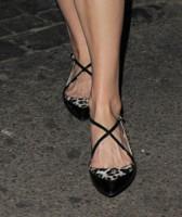 Dave Gardner, Liv Tyler - Londra - 15-08-2014 - Lindsay Lohan e le altre celebrity dai passi… felini!