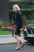 Theresa May - Londra - 24-06-2014 - Lindsay Lohan e le altre celebrity dai passi… felini!