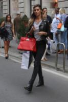 Belen Rodriguez - Milano - 30-09-2014 - Birkin Bag di Hermes, da 30 anni la borsa delle star