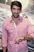 Michael Phelps - Las Vegas - 16-04-2011 - Michael Phelps: questo è il mio alloro più bello