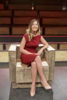 Maria Elena Boschi - Roma - 30-09-2014 - Sharon Stone replica Basic Instinct su Instagram, web in delirio