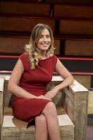 Maria Elena Boschi - Roma - 30-09-2014 - Maria Elena Boschi: casta, sorridente e con niente da dire