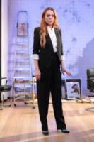 Lindsay Lohan - Londra - 30-09-2014 - Le dive di Hollywood diventano sexy gangster