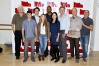Nadia Gan, Morocco Omari, Ben Schnetzer, Raviv Ullman, David Rabe, Scott Elliott, Richard Chamberlain, Bill Pullman, Holly Hunter - New York - 30-09-2014 - Ecco che fine ha fatto Richard Chamberlain!