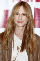 Holly Hunter - New York - 30-09-2014 - Ecco che fine ha fatto Richard Chamberlain!