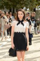 Emma Miller - Parigi - 30-09-2014 - Chi lo indossa meglio: Mel B o Zoe Saldana?
