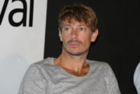 Giorgio Pasotti - Napoli - 01-10-2014 - Giorgio Pasotti incontra i fan al Napoli Film Festival