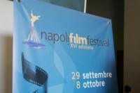 Panoramica - Napoli - 01-10-2014 - Giorgio Pasotti incontra i fan al Napoli Film Festival
