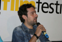 Francesco Prisco - Napoli - 01-10-2014 - Giorgio Pasotti incontra i fan al Napoli Film Festival