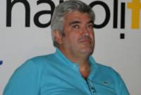 Antonio Milo - Napoli - 01-10-2014 - Giorgio Pasotti incontra i fan al Napoli Film Festival