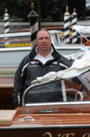 Alessandro Greco - Venezia - 01-10-2014 - Sandrone, motoscafista dei VIP e testimone di George Clooney