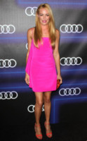 Cat Deeley - Los Angeles - 22-08-2014 - La rivincita delle bionde in rosa shocking: le vip sono Barbie!