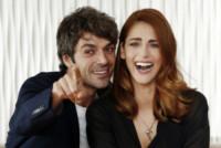 Miriam Leone, Luca Argentero - Milano - 01-10-2014 - Luca Argentero vuole lasciare il cinema?