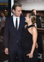 Kristen Bell, Dax Shepard - Beverly Hills - 01-10-2014 - Dani Alves sposo in segreto, ma quante star come lui!
