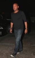 Stephen Belafonte, Mel B - Los Angeles - 01-10-2014 - Threesome e percosse, i perché del divorzio di Mel B