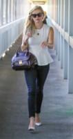 Reese Witherspoon - Santa Monica - 02-10-2014 - Il jeans, capo passepartout, è il must dell'autunno
