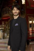 Giulio Berruti - Roma - 02-10-2014 - Un attore, e che attore, per Maria Elena Boschi!