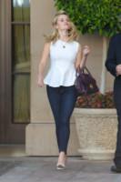 Reese Witherspoon - Los Angeles - 02-10-2014 - Questo autunno copriamoci, ma sveliamo le caviglie