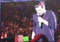 Harry Styles - 02-10-2014 - Gli One Direction cedono la scena a una proposta di matrimonio