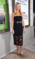 Gwyneth Paltrow - New York - 02-10-2014 - Anche l'inverno si tinge di romanticismo con il pizzo