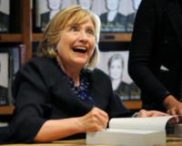 Hillary Clinton - Coral Gables - 03-10-2014 - Donald Trump supera Hillary Clinton, ma ha il Papa contro