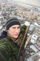 Teramo - 03-10-2014 - Ultima frontiera della cultura: il corso universiario sui selfie