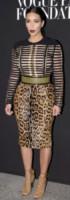 Kim Kardashian - Parigi - 09-07-2014 - Victoria Beckham e Kim Kardashian: chi lo indossa meglio?