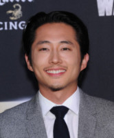 Steven Yeun - Universal City - 02-10-2014 - The Walking Dead presenta la quinta stagione