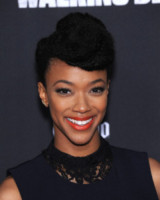 Sonequa Martin-Green - Universal City - 02-10-2014 - The Walking Dead presenta la quinta stagione