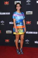 Alanna Masterson - Universal City - 02-10-2014 - The Walking Dead presenta la quinta stagione