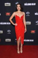 Lauren Cohan - Universal City - 02-10-2014 - The Walking Dead presenta la quinta stagione