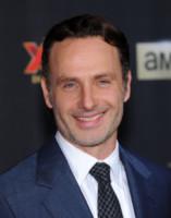 Andrew Lincoln - Universal City - 02-10-2014 - The Walking Dead 7, questa sera il gran finale: chi morirà?