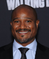 Seth Gilliam - Universal City - 02-10-2014 - The Walking Dead presenta la quinta stagione