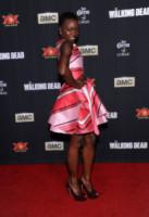 Danai Gurira - Universal City - 02-10-2014 - The Walking Dead presenta la quinta stagione