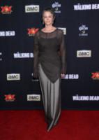 Melissa McBride - Universal City - 02-10-2014 - The Walking Dead presenta la quinta stagione