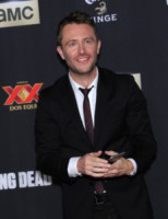 Chris Hardwick - Universal City - 02-10-2014 - The Walking Dead presenta la quinta stagione