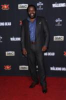 Chad Coleman - Universal City - 02-10-2014 - The Walking Dead presenta la quinta stagione