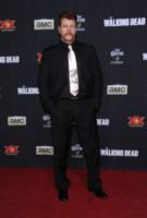 Michael Cudlitz - Universal City - 02-10-2014 - The Walking Dead presenta la quinta stagione