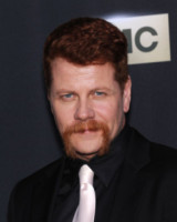 Michael Cudlitz - Universal City - 02-10-2014 - The Walking Dead presenta la quinta stagione