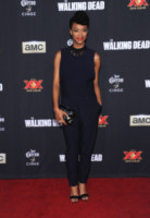 Sonequa Martin-Green - Universal City - 02-10-2014 - The Walking Dead presenta la quinta stagione
