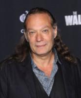 Greg Nicotero - Universal City - 02-10-2014 - The Walking Dead presenta la quinta stagione